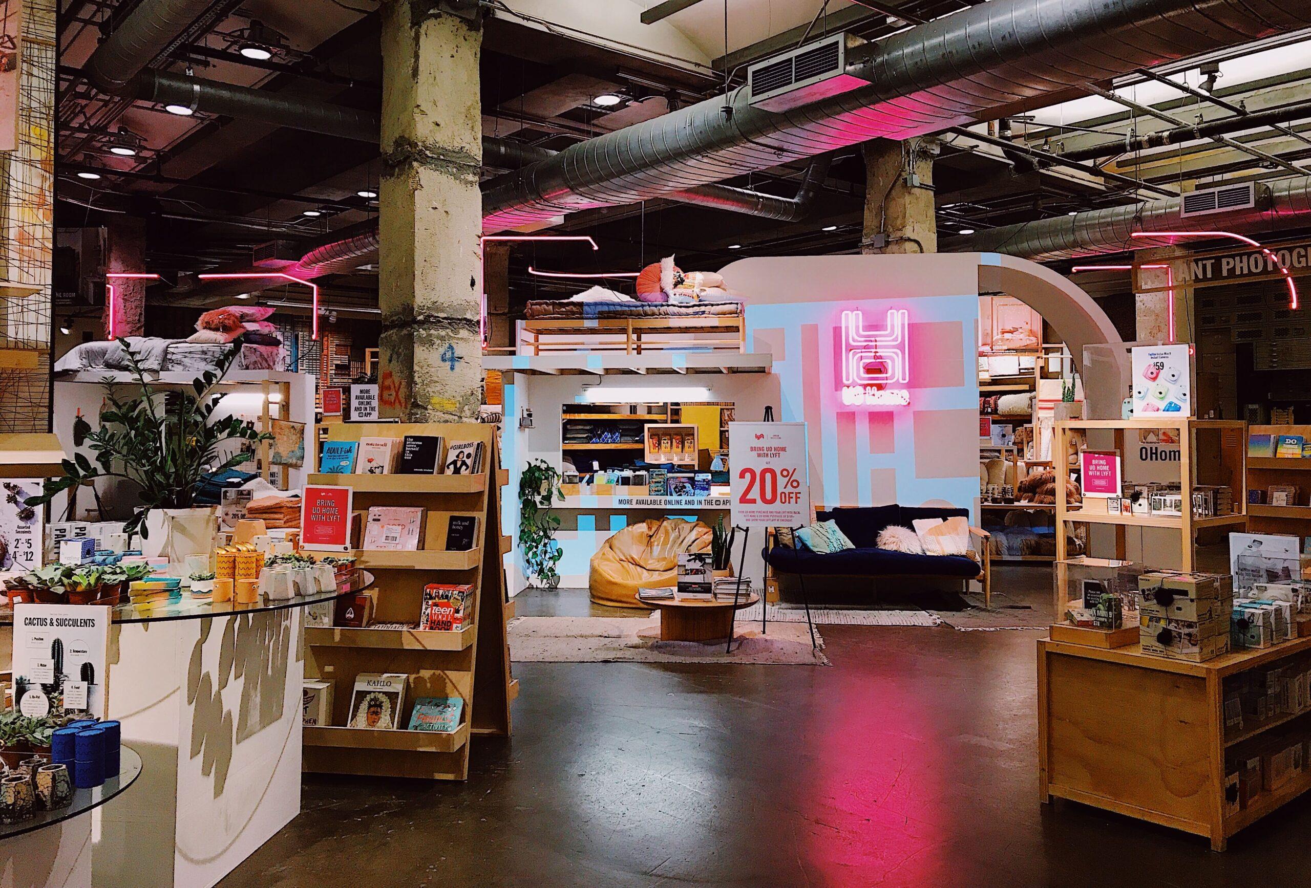 Urban Outfitters neue Kollektion Vorschau